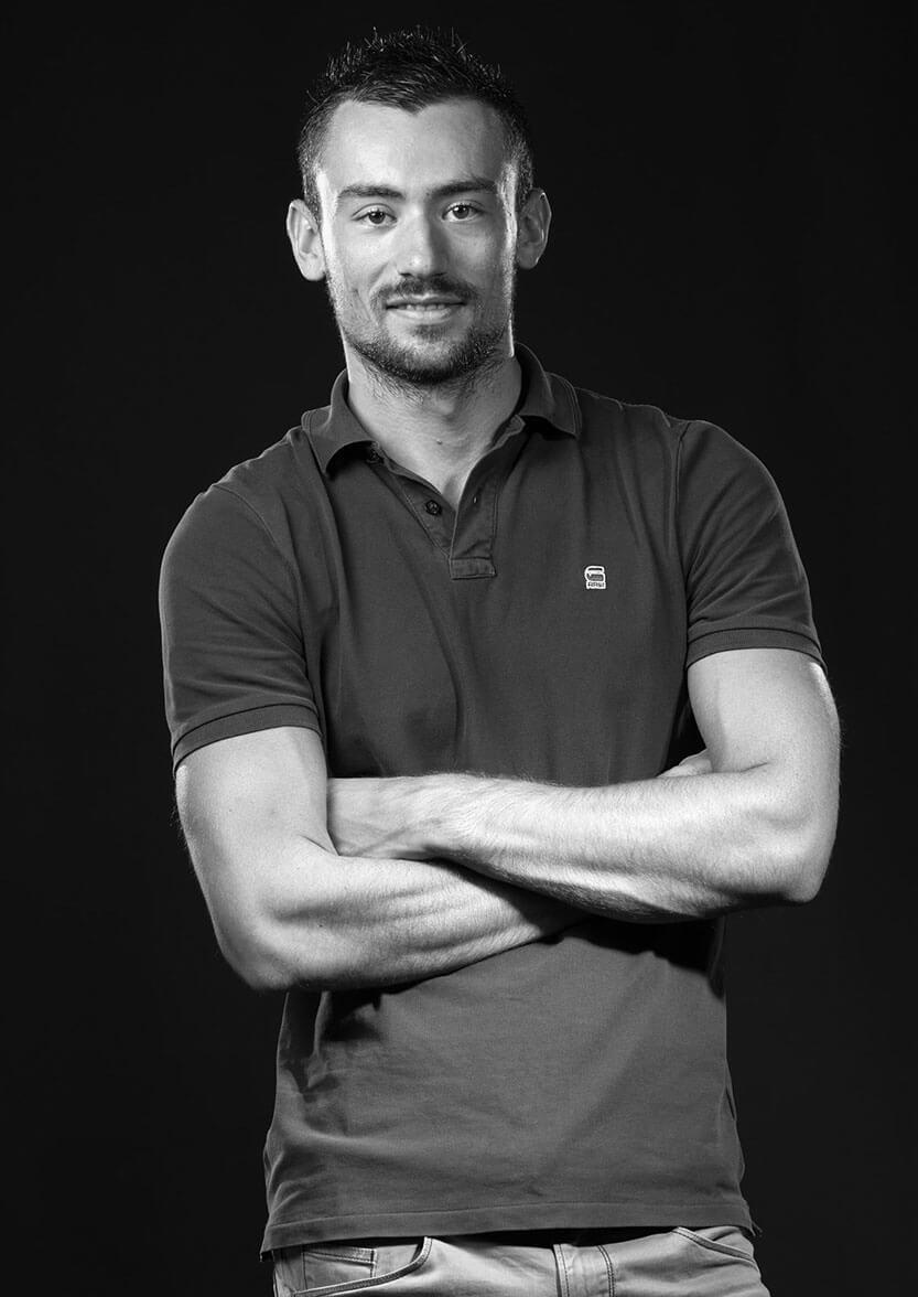 Clément Colombeix