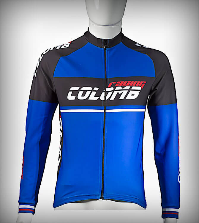 Maillot Hiver Thermique