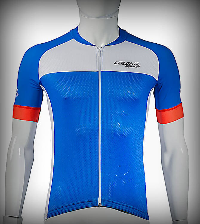 Maillot manches courtes coupe Pro